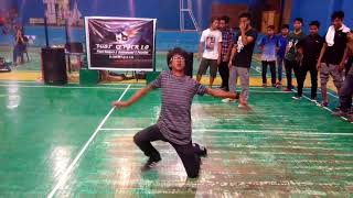 North East India Dance Battle | Showcase by Avas Brahma and Swrang narzary |