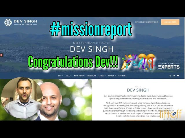 Congratulations to our winner DEV SINGH 😃 #missionreport