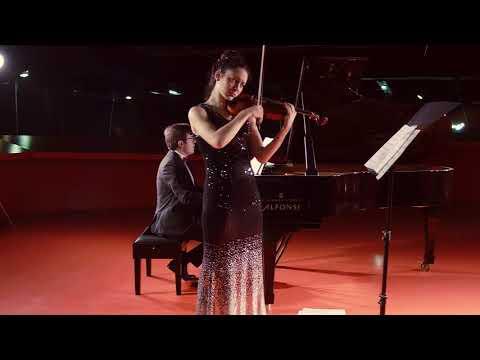 Messiaen - Thème et variations (finale)