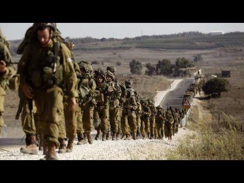 Il Servizio Militare In Israele