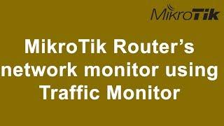 Network Monitor - Travel Online