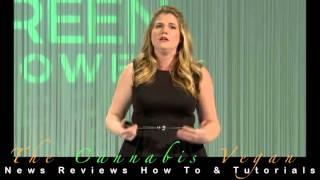 TheCannabisVegan News: Part 2 Cannabis & Pets With Alison Ettel