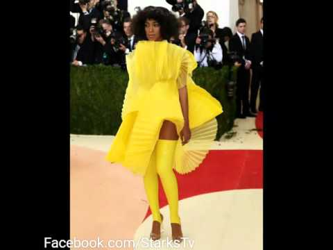 Solange Knowles Met Gala Roast 🔥🔥🔥🔥
