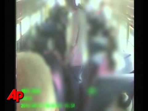 Raw Video: Dad Confronts Daughter s Bully on Bus from YouTube · Duration:  1 minutes 17 seconds