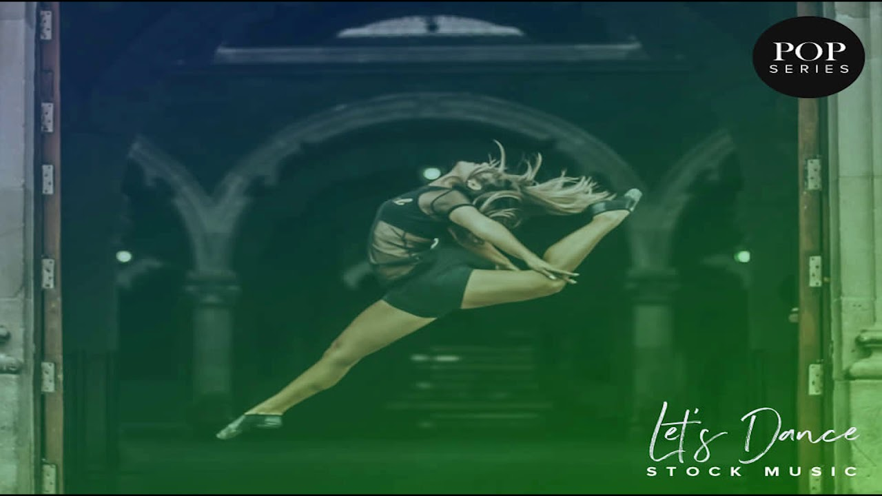 Let's Dance | Pop | Stock Music | Music For Ads | Royalty Free Background Music