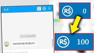 2 WAYS TO DONATE ROBUX IN ROBLOX / 2019 💰😱