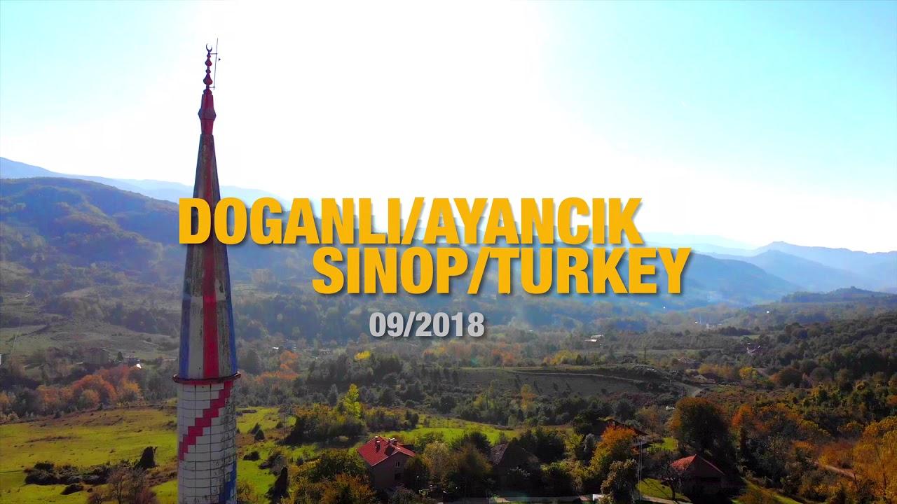 Doğanlı Köyü Ayancık Sinop - 09/2018