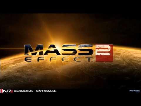 Mass effect 1,2,3 theme music TGM
