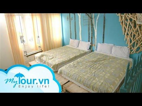 Khách sạn Beepub Đà Lạt - Mytour.vn