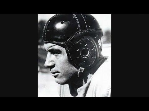 Ace Parker Dies at 101
