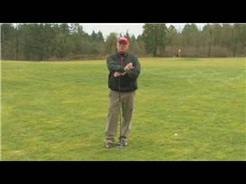 Golf Swing Tips : Basics of a Golf Swing