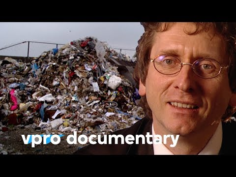 Waste is food - VPRO documentary - 2007