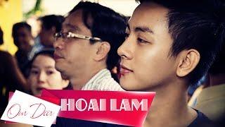 #1 Tuyển tập Nhạc trữ tình - Hoài Lâm hay nhất 2015 | Fancam Live - Tổng hợp