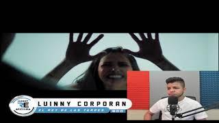Aventura -Inmortal (Video Reacción) By Luinny Corporan