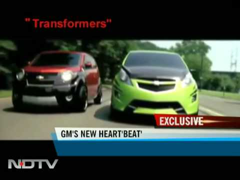 CNB Exclusive: Chevrolet Beat review