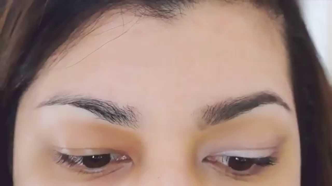 maxresdefault Brow Tips + How to Get our Perfect Line Brush For Free