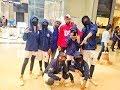 Indian Hip Hop Dance Championship 2018 Season 7 Grand Finale | GJ5 Crew