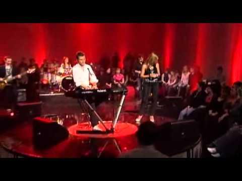 Koit Toome & Maarja - Puudutus (live)