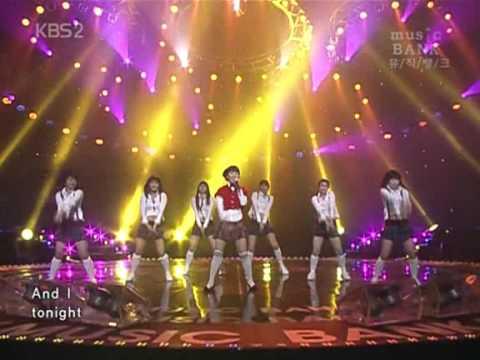 Bae Seul Gi & Lee Jung Hyun - Tomboy + Cheol Suya Saranghae (Special Stage Live Perf  120306)