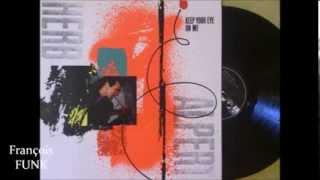 Herb Alpert - keep Your Eye On Me (1987) ♫