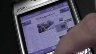 New Mobile Browser DeepFish ON10.NET VIDEO