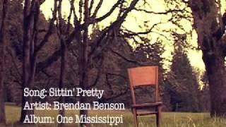 Brendan Benson - Sittin