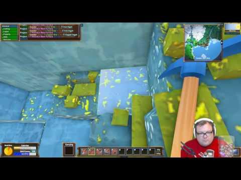 ECO - World Survival Multiplayer Game with Coe/Justin/Necomi - E33