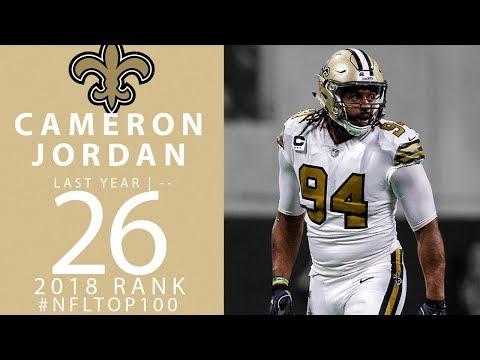 2a2d66bdb35e Cam Jordan s t-shirt makes big statement on Saints-Rams no-call ...