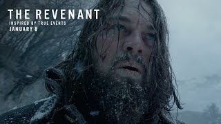 "The Revenant | ""Screenwriting"" Featurette [HD] 