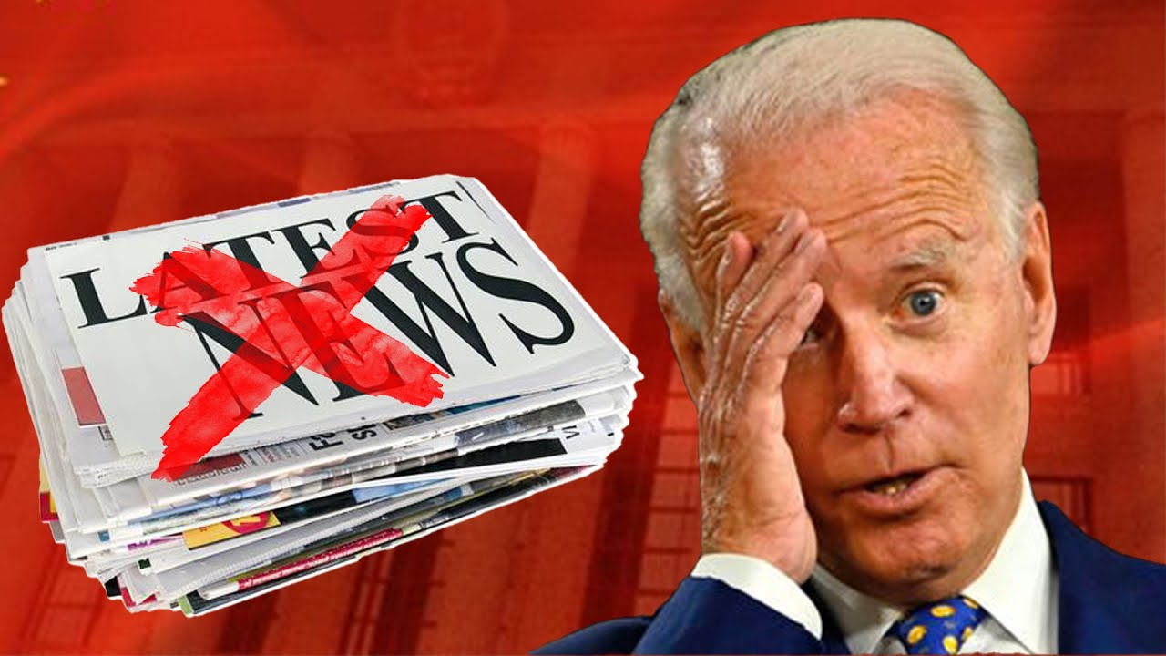 Why US Media Won't Cover Biden-China Scandal | China Unscripted Clips