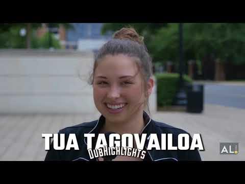 Tua Tagovailoa Ultimate Journey    Epic Mini Story    Dedication & Faith   