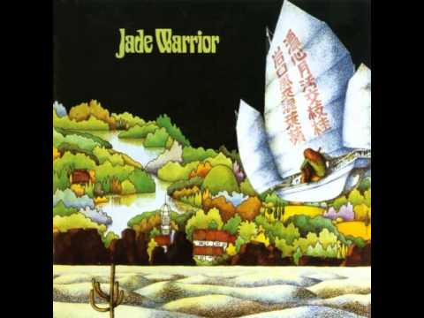 Jade Warrior - Jade Warrior ( Full Album ) 1971