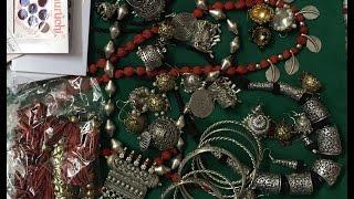 #06 Kolkata Haul-Part 2 (Silver & Junk Jewellery)