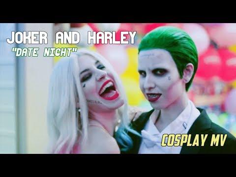 harley quinn dating batman