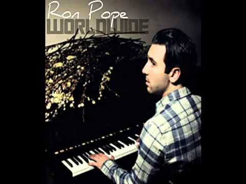 Клип Ron Pope - I Don't Mind If You Don't Mind
