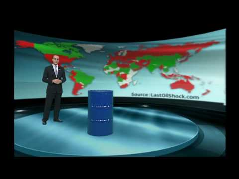 ITV News warns on oil supplies