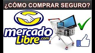 Comprar en MERCADO LIBRE es fácil, rápido y seguro screenshot 4