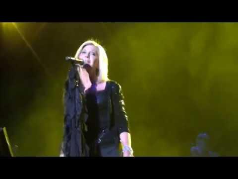 Olivia Newton John Concierto en Chile 2010 - Revisitado 2017