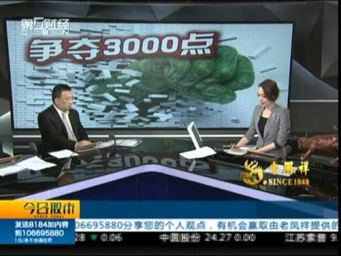 【今日股市】20160322完整版