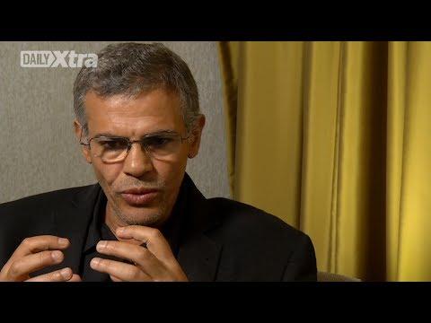 Blue is the Warmest Colour director Abdellatif Kechiche on his critics