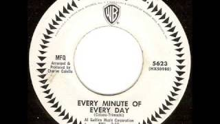 MFQ - Every Minute Of Every Day