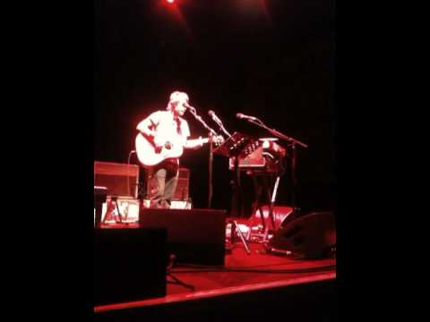 Thom Yorke - These Are My Twisted Words (Live at Cambridge Corn Exchange)