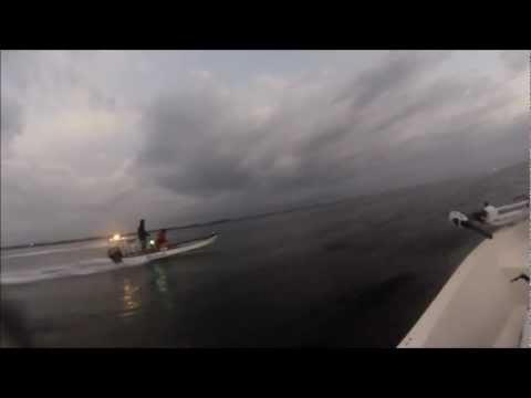 Florida Pro Redfish Series Shotgun Start - Titusville