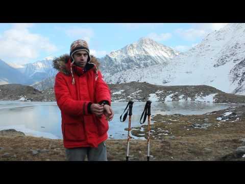 Куртка-аляска Extreme Winter