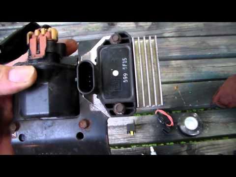 wiring diagram for the chrysler hei conversion funnydog tv FaZe Tachometer Wiring