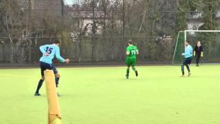 [22.Spieltag Kreisklasse B] VFB FORTUNA BIESDORF III   vs  SV B.W. BEROLINA MITTE III