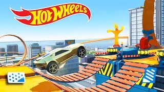 Hot Wheels: Race Off - Daily Race Off And Supercharge Challenge #131 | Android Gameplay| Droidnation