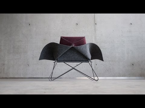 home24 global design challenge: Casual Chair