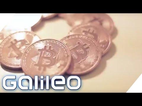 Bitcoin-Mine: Hier werden Millionen verdient | Galileo | ProSieben