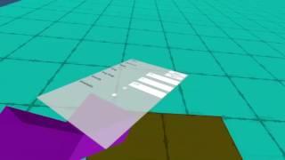 VR Unity3D Rigidbody Editor